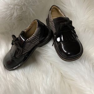 Luccini Toddler Shoes